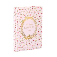 Ladurée - Address Book - Versailles