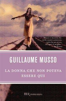 Once Book a Time: La donna che non poteva essere qui - Guillaume Mus...