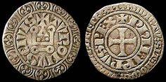 Templar coins