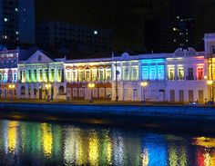Rua da Aurora - Recife - Brasil