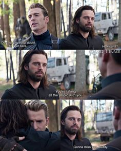 You're not coming back. This is incredibly painful. I am not ready, and never will be ready to say good bye to Steve Rogers. Marvel Comics, Marvel Actors, Disney Marvel, Marvel Memes, Marvel Avengers, Chris Evans, Avengers Trailer, Steve Rogers Bucky Barnes, Walt Disney