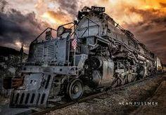 Bildergebnis für big steam locomotive