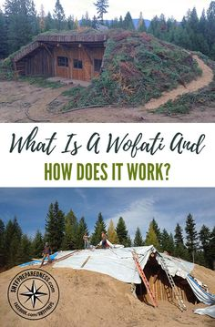 Top bushcraft know-hows that all survival fanatics will certainly desire to learn today. This is basics for wilderness survival and will certainly spare your life. Homestead Survival, Wilderness Survival, Camping Survival, Survival Prepping, Survival Skills, Survival Gadgets, Underground Shelter, Underground Homes, Casa Dos Hobbits