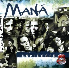 Mana - one of the bands I grew up listening to. I play them when I'm feeling nostalgic and they always know how to inspire me.