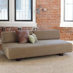 Tillary Sofa from West Elm