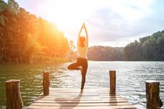10 yoga positions to boost your metabolism - faithful to nature natural and Keeping Healthy, Healthy Meals For Two, Healthy Chicken Recipes, Healthy Baking, Healthy Foods To Eat, Healthy Tips, Health Breakfast, Easy Healthy Breakfast, Breakfast For Kids