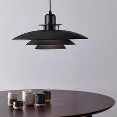primus-musta-poyta-24948 Ceiling Lights, Inspiration, Lighting, Pendant, Modern, Home Decor, Dinner Table, Light Fixtures, Ad Home