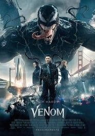 Tom Hardy stars as Eddie Brock, the host for Venom. The film also stars Michelle Williams, Riz Ahmed, Jenny Slate and Woody Harrelson. We get to see Venom [. Poster Marvel, Marvel Comics, Films Marvel, Marvel Movie Posters, Marvel Venom Movie, Superhero Poster, Film Venom, Tom Hardy, Captain Marvel