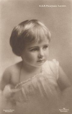 Princess Ileana of Romania Gallery / A.