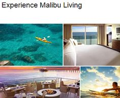 usa freebies daily - Enter to win a trip for two to Malibu, California from Malibu Living Free Trip to Malibu Sweepstakes
