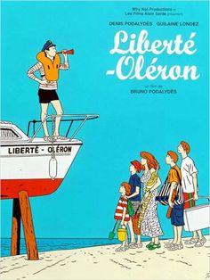 Liberté-Oléron - Bruno Podalydès