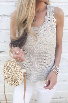 be74b590a5e00 Beaded Wrap Bracelets and Boho Cuffs - SUMMER TREND ALERT. beaded wrap  bracelets on sale - sweater tank with bralette on pinteresting plans  fashion blog