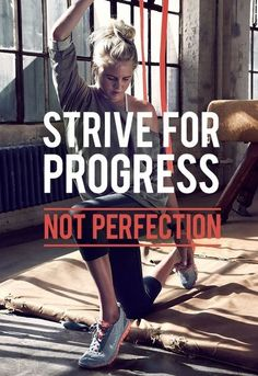 Strive For Progress Not Perfection!  Come get your fitness on at Fitness Together in Novi, MI!  Get personal one-on-one-training, a nutrition guideline, and other services that will change your life for the better!  Call (248) 348-9230 or visit our website www.fitnesstogether.com/novi for more information!