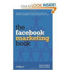 The Facebook Marketing Book-Dan Zarella