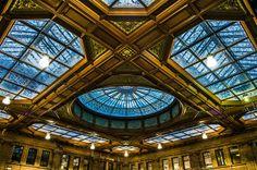 Perth Scotland, England And Scotland, Edinburgh Scotland, Amazing Architecture, Interior Architecture, Mathematics Geometry, Stirling, Science And Nature, Train Station