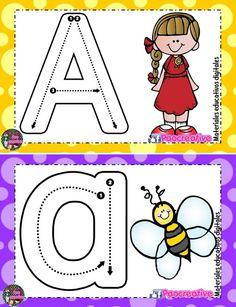 English Activities For Kids, Preschool Learning Activities, Printable Preschool Worksheets, Kindergarten Worksheets, School Fun, Pre School, Kids Collage, Esl Lessons, Numbers Preschool