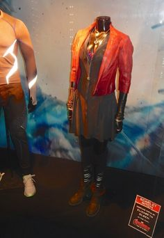 Original Avengers: Age of Ultron Scarlet Witch film costume