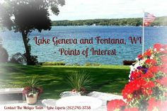 Lake Geneva and Fontana Schools, Recommended Businesses and Other Resources to Help You with Your Move to Lake Geneva and Fontana, WI  http://michalenemelges.com/