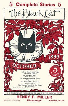 Black Cat 1899-10