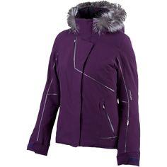 Spyder Jesst in Time Insulated Ski Jacket (Women's) | Peter Glenn