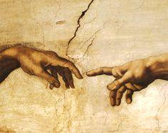 Capilla Sixtina. Michelangelo.