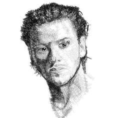 Portrait of French actor Gaspar Ulliel. Портрет французского актера Гаспара Ульеля. (Все сделанно из букв)🎨✒✏ #books #book #read #instagramanet #reading #reader #art #pages #paper #instagood #kindle #bookstagram #library #author #bestoftheday #bookworm #readinglist #art🎨 #photooftheday #imagine #plot #picture #story #literature #literate #stories #words #artworks