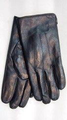 Rękawiczki męskie skórzane A043 S-2XL
