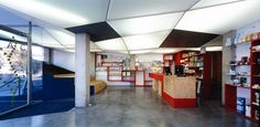 Gallery - San Gines drugstore / XPIRAL - 1