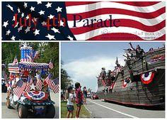 4th july boat rental boston