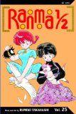 "Manga Review: ""Ranma 1/2″ Volume 25"