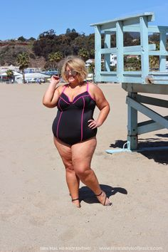 Dare to Bare and show what REAL LOOKS LIKE this Summer by size 28 body confidence crusader Jessica Kane! LOVE
