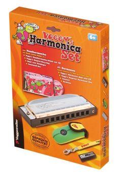 Voggenreiter 450 - Voggy's Mundharmonika-Set Voggenreiter http://www.amazon.de/dp/3802404505/ref=cm_sw_r_pi_dp_3gcGub0AGS50Z