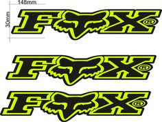 A4,bmx stickers,decals.helmet.race bike.Cycling,custom ,fox ... : Custom Stickers For Bmx Bikes For Kids