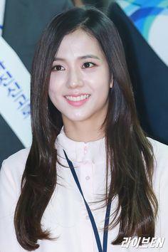 (12) Twitter Black Pink Leader, Black Pink ジス, Blackpink Jisoo, Yg Entertaiment, Ga In, Jennie Lisa, Ji Soo, Korean Celebrities, Kpop
