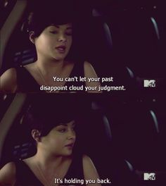 Everytime i watch awkward it make's me laugh and smile Tv Show Quotes, Movie Quotes, Book Quotes, Awkward Show, Jenna Hamilton, Awkward Quotes, Movies And Tv Shows, Movies Showing, Mtv Shows