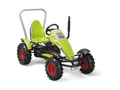 Endeavour Toys - Berg Claas BF-3 Pedal Go-Kart