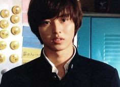 "Kento Yamazaki, J drama based on a true story ""Yowakutemo Katemasu (We can win even if we're weak.)"", 2014. Plot & Ep.1-11: http://dramanice.com/drama/yowakutemo-katemasu-detail [English Sub]"