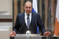 #world #news  Russia's Lavrov says he did not discuss Comey with Trump: Interfax