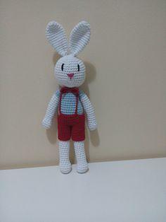 amigurumi, örgübebek, pattern, doll, toys, el yapımı, handmade, chrochet, bunny, tavşan, uyku arkadaşı