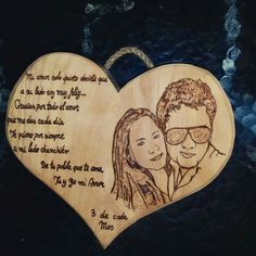Corazón pareja