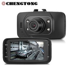 "Dash Cam Full HD 1080P 2.7"" Car Dvrs Novatek Car Camera Recorder with Motion Detection Night Vision G-Sensor Car Dvr CD001"