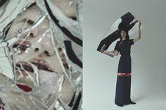 Nhu Xuan Hua GEORGIA HARDINGE A/W 2015 ''fragment collection'' NHU XUAN HUA 18-03-2015 Photography: ©Nhu Xuan Hua – Styling: Aldene Johnson Model: Mili Gáname @Next Models – Makeup: Martina Lattanzi – Hair: Roger Cho – Photographer Assistant: Shawn Paul Tan – Retouching: Anne Sophie Auclerc – Shot at Street Studios