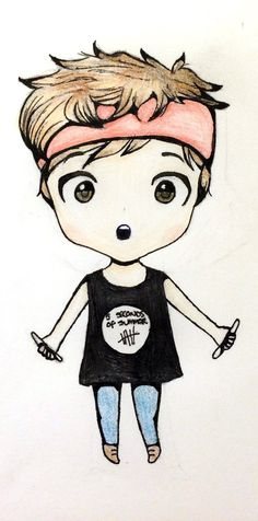 drawing michael clifford - Google zoeken