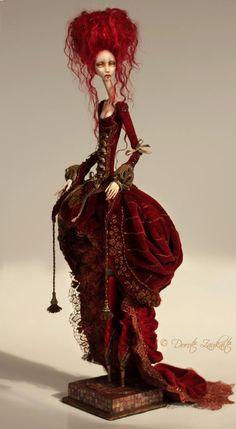 Art+Dolls+Only   Via Art Dolls Only