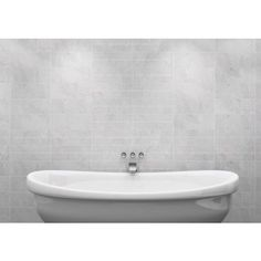 Sorrento Light Grey Ceramic Wall Tile Pack Sorrento Wall