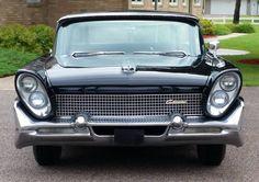 '58 Lincoln Continental