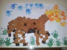 Armário do Professor: Sequência Didática - Personagens Folclóricos (Mula-sem-cabeça) Baby E, Easy Crafts For Kids, Art Projects, Diagram, Lily, Origami, Activities, Education, Map