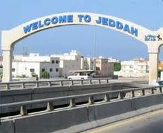 Jeddah, Saudia Arabia