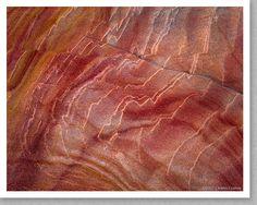 Sandstone Detail, Paria Wilderness