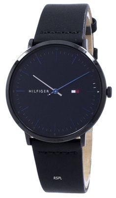 Tommy Hilfiger Analog Quartz 1791462 Men's Watch Men's Watches, Cool Watches, Tommy Watches, Cheap Watches, Tommy Hilfiger Watches, Best Watches For Men, Swiss Army Watches, Stylish Watches, Casual Watches